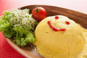 VEGE FOOD(メニュー例)
